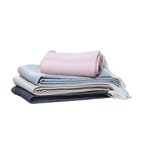 Koc Nova Throw Flax, 120x175 cm