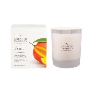 Świeczka zapachowa New Naturals 40 godzin palenia, aromat owoców