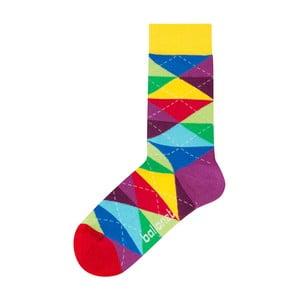 Skarpetki Ballonet Socks Cheer, rozmiar 36-40