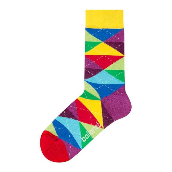 Skarpetki Ballonet Socks Cheer, rozmiar 41-46