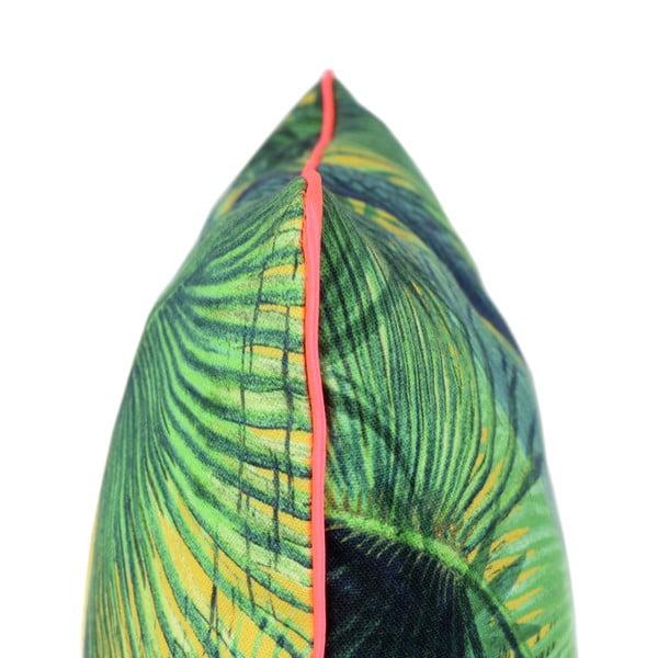 Bawełniana poszewka na poduszkę HF Living Palm Leaves 50x50 cm