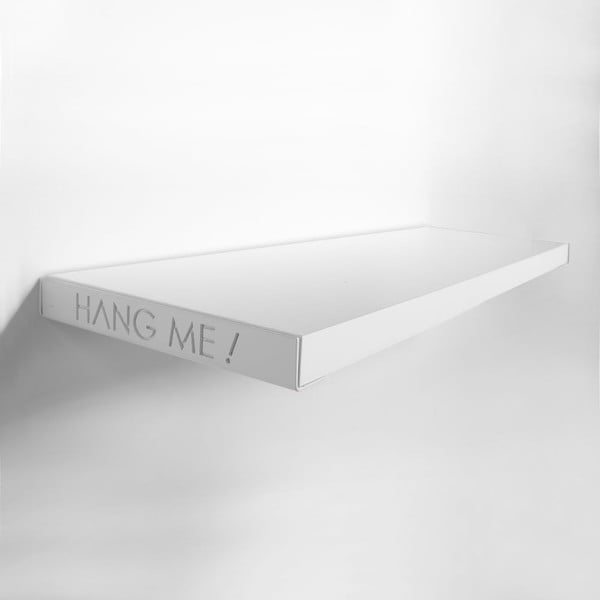 Półka wisząca  Hang Me White