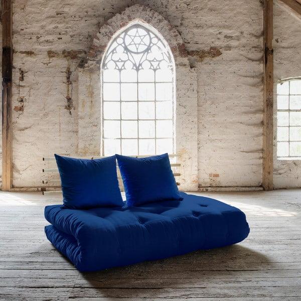 Sofa rozkładana Karup Shin Sano Natur/Royal