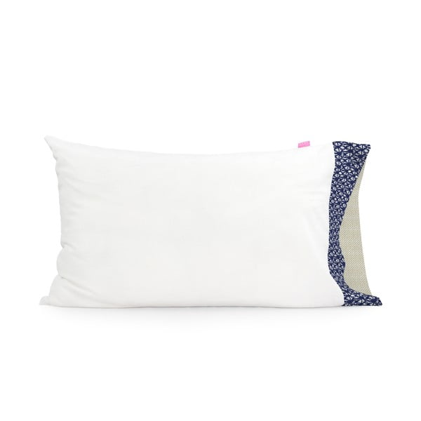 Poszewka na poduszkę Embroidery, 50x80 cm