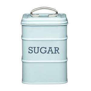 Metalowy pojemnik Sugar, pistacjowy