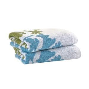 Ręcznik Sorema Garden, 50x100 cm