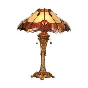 Lampa stołowa Tiffany Louis