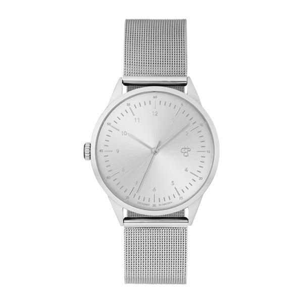 Zegarek w srebrnej barwie CHPO Nuno