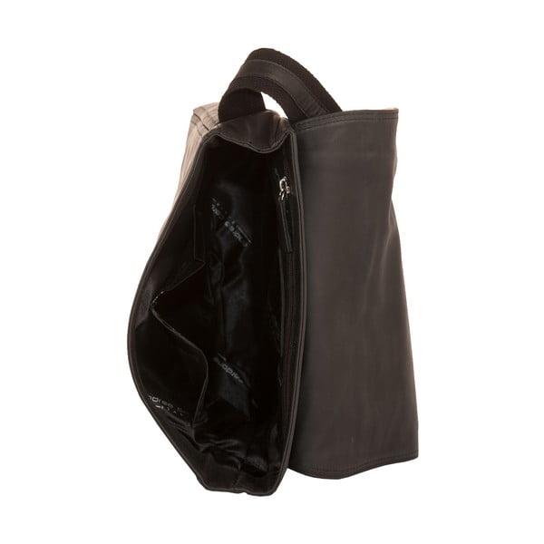 Męska torba Vintage Black