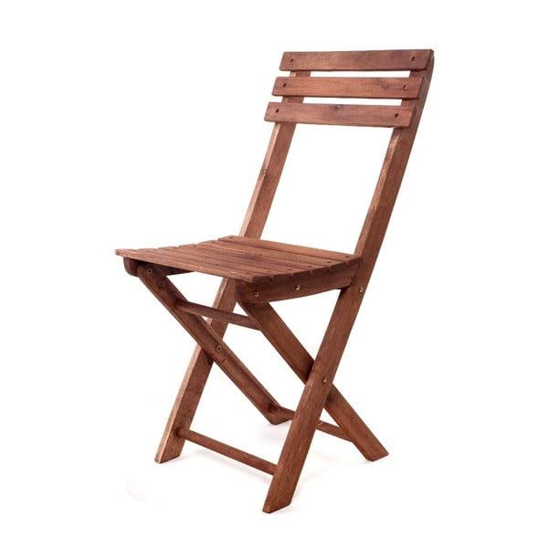 Składane krzesło ogrodowe Acacia