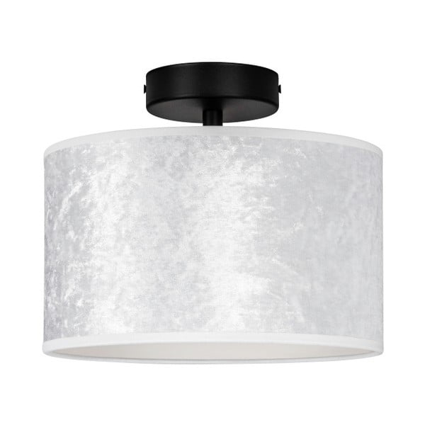 Biała lampa sufitowa Bulb Attack Quince, ⌀ 25 cm