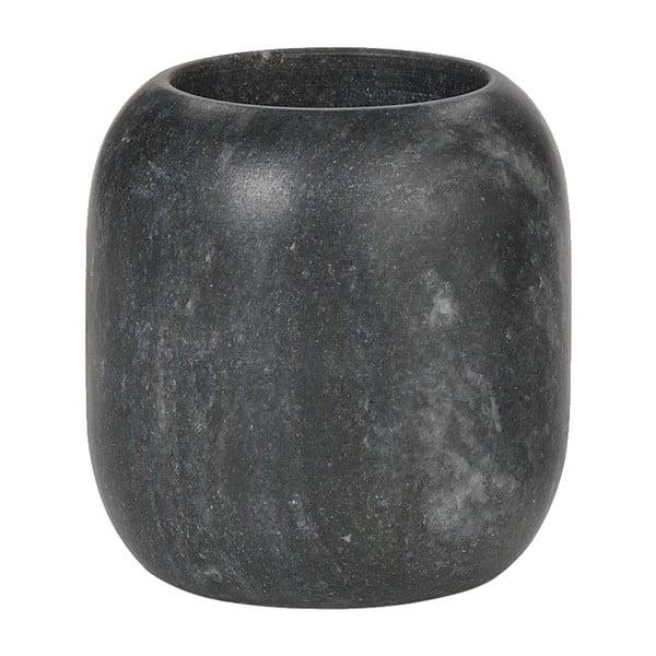 Kubek na szczoteczki do zębów Black Stone