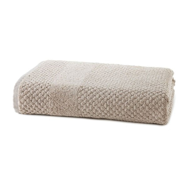 Ręcznik Honeycomb Biscuit, 76x137 cm