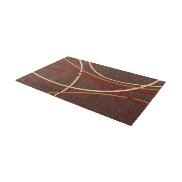 Wycieraczka Bonjour 118 Brown, 40x60 cm