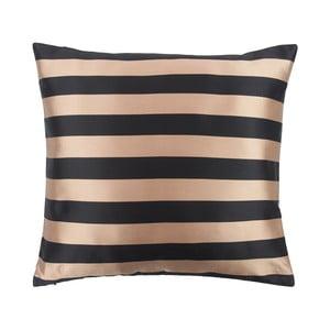Poszewka na poduszkę Petals Stripes, 50x50 cm