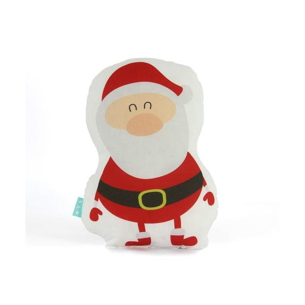Poduszka Santa, 40x30 cm