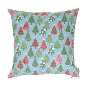 Poszewka na poduszkę ze świątecznym motywem Apolena