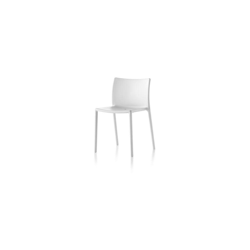 Białe krzesło Magis Air