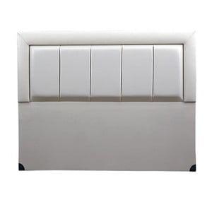 Zagłówek łóżka Perla Cream, 110x100 cm