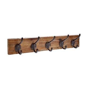 Wieszak Wooden Hanger, 58x10 cm