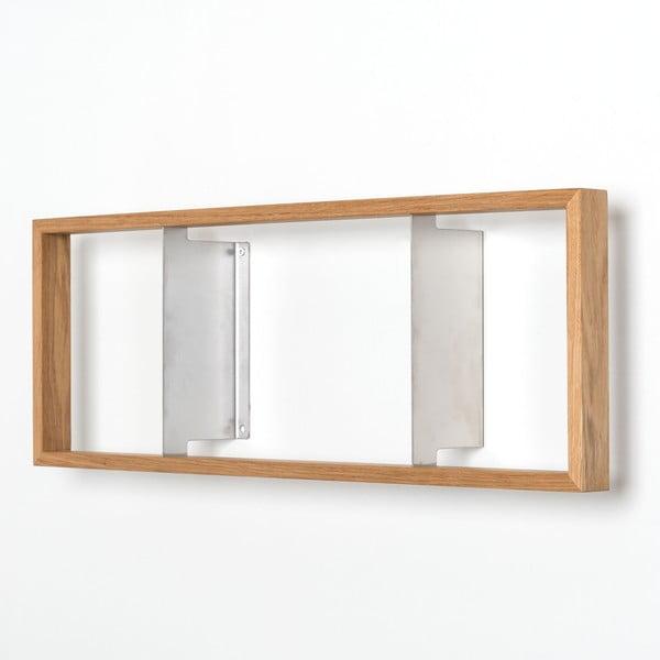 Półka na książki b6, 25x69 cm