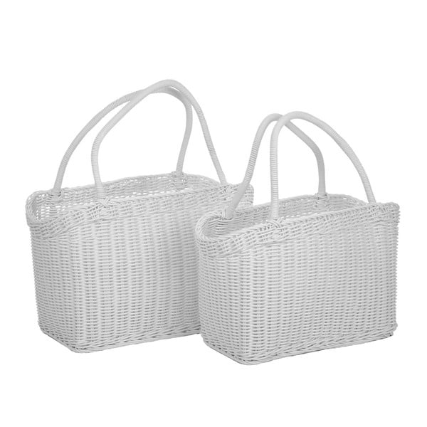 Komplet 2 koszy Bag Sea