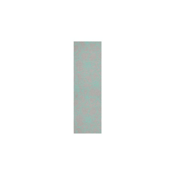 Wytrzymały dywan dwustronny Flou V3, 60x120 cm
