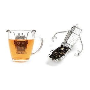 Sitko na herbatę Balvi Robot