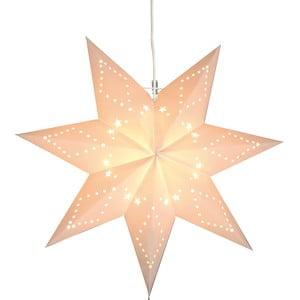 Świecąca gwiazda Best Season Katabo, 43 cm