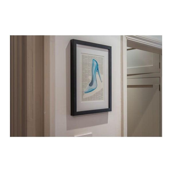 "Plakat ""Kopciuszek"", 21x29,7 cm"