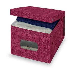 Fioletowe pudełko Bonita Ella, rozm.XL
