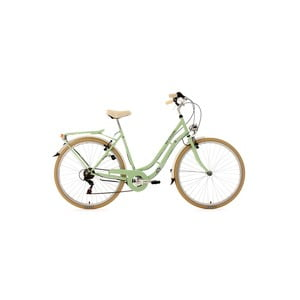 """Rower City Bike Casino Green, 28"""", wysokość ramy 53 cm"""