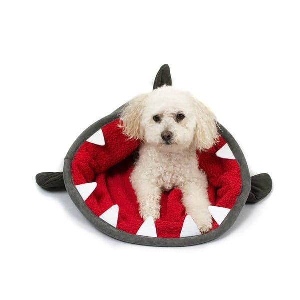 Legowisko dla psa BITE my PET Pocket - Shark