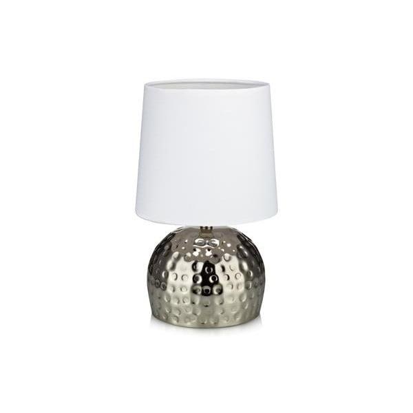 Lampa stołowa Hammer Chrome