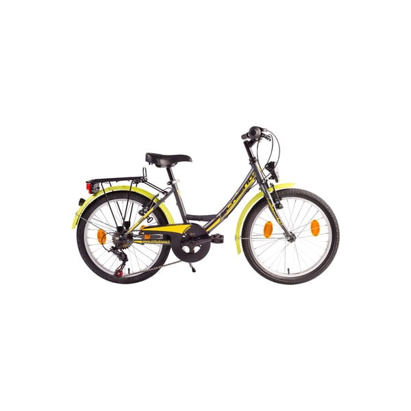 """Rower dziecięcy Shiano 274-06, roz. 20"""""""