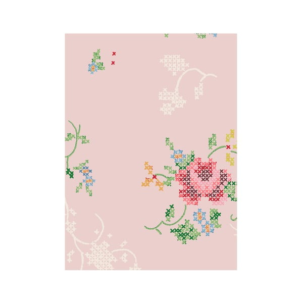 Myjka Granny Pip Pink