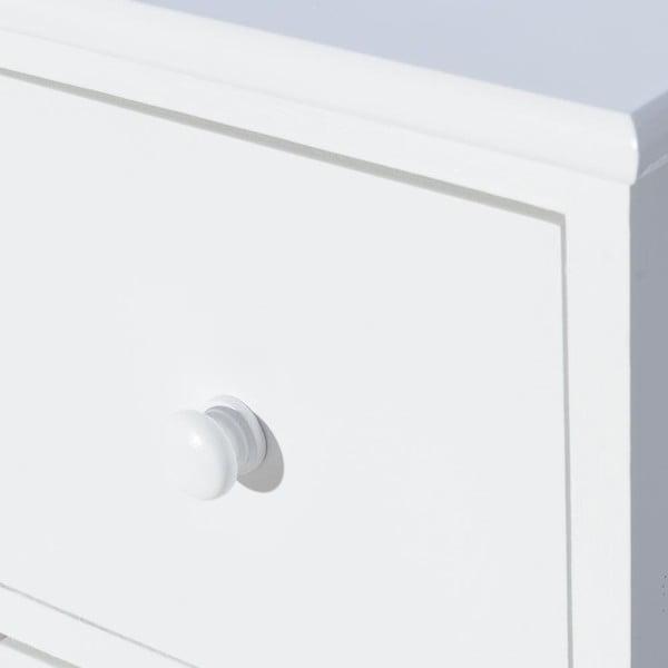 Komoda z szufladami Urban, 71x49 cm