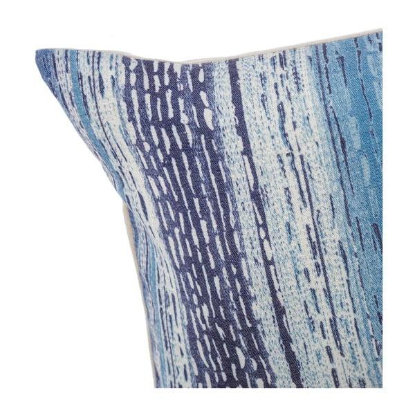 Poduszka Mykonos Blue, 50x30 cm