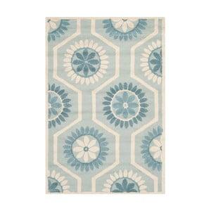 Dywan wełniany Safavieh Piper, 121x182 cm