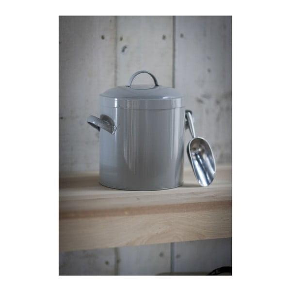 Pojemnik na suchą karmę z łopatką Pet Bin