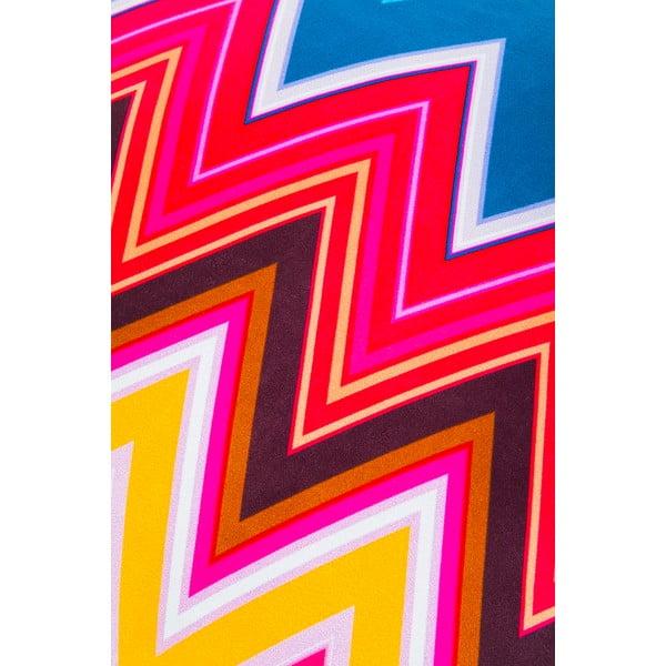 Poduszka z wypełnieniem Geometric 137, 45x45 cm