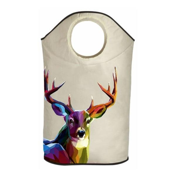 Kosz na pranie Majestic Deer