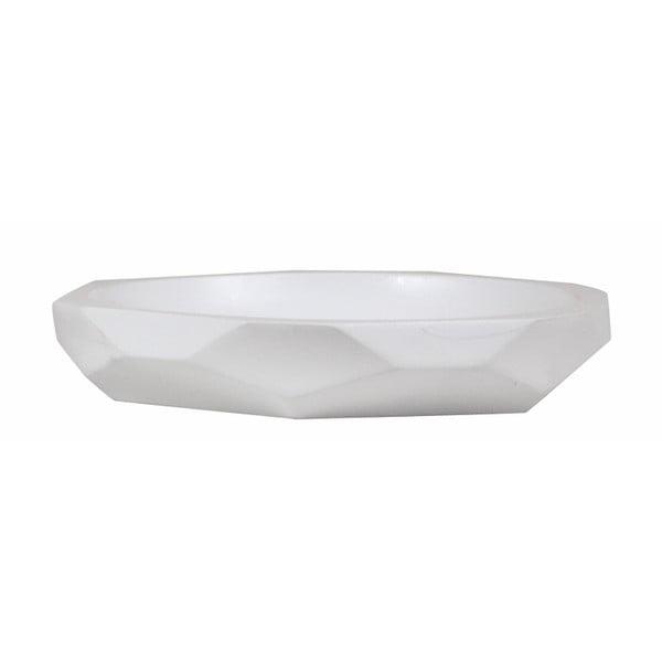 Mydelniczka Dynamic White