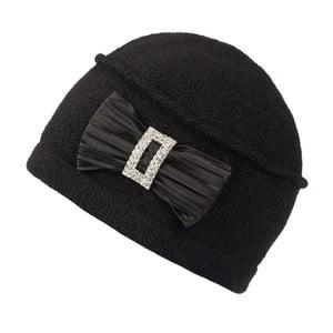 Czarna czapka Lavaii Pola