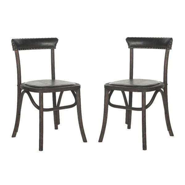 Zestaw 2 krzeseł Grace