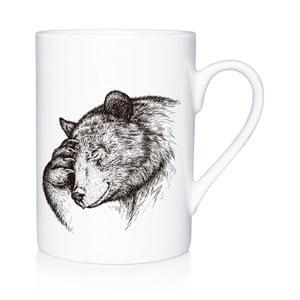 Porcelanowy kubek Bear, 300 ml