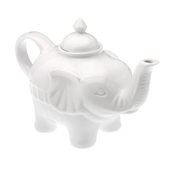 Dzbanek do herbaty Versa Elefante