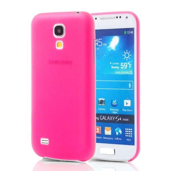 ESPERIA Air różowe etui na Samsung Galaxy S4 mini