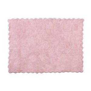 Dywan Lisa 160x120 cm, różowy