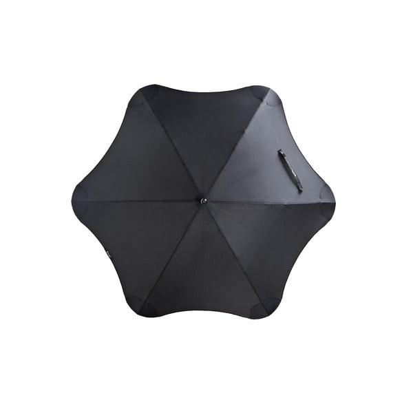 Super wytrzymały parasol Blunt Classic 120 cm, czarny